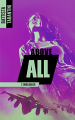 Couverture Above all, tome 1 : Embarquer Editions BMR 2016