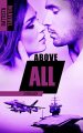 Couverture Above all, tome 3 : Décoller Editions BMR 2016
