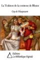 Couverture La trahison de la comtesse de Rhune Editions La Bibliothèque Digitale 2013
