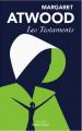 Couverture Les testaments Editions Robert Laffont (Pavillons) 2019
