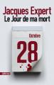 Couverture Le Jour de ma mort Editions Sonatine (Thriller/Policier) 2019
