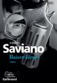 Couverture Baiser féroce Editions Gallimard  (Du monde entier) 2019