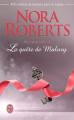 Couverture Les trois clés, tome 1 : La quête de Malory Editions J'ai Lu 2014