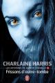 Couverture Les mystères de Harper Connelly, tome 3 : Frissons d'outre-tombe Editions J'ai Lu 2014