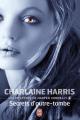 Couverture Les mystères de Harper Connelly, tome 4 : Secrets d'outre-tombe Editions J'ai Lu 2014
