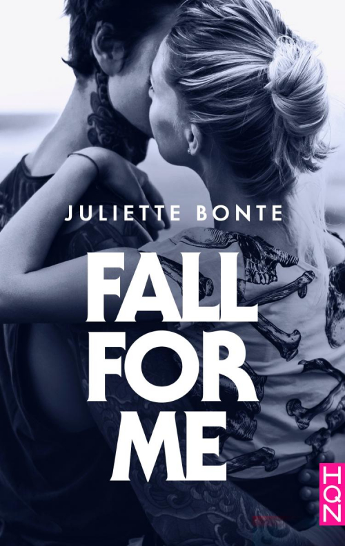 Couverture Fall for me