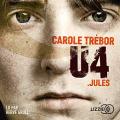 Couverture U4 : Jules Editions Audible studios 2019