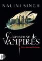 Couverture Chasseuse de vampires, tome 10 : La vipère de l'archange Editions J'ai Lu 2019