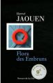 Couverture Flora des Embruns Editions Presses de la cité (Terres de France) 2012
