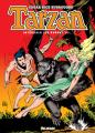 Couverture Tarzan : Intégrale Volume 2 Editions Delirium 2018