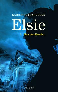 Couverture Elsie