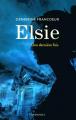 Couverture Elsie Editions de la Bagnole 2019