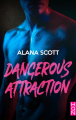 Couverture Dangerous attraction Editions Harlequin (HQN) 2019