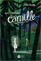 Couverture Elle s'appelait Camille Editions Didier Jeunesse (Fiction) 2019