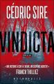 Couverture Vindicta Editions Métropolis 2019