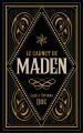 Couverture Le carnet de Maden Editions HLab 2019