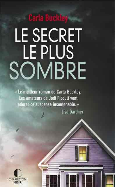Couverture Le secret le plus sombre