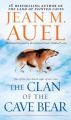 Couverture Les enfants de la terre, tome 1 : Ayla, l'enfant de la terre / Le clan de l'ours des cavernes Editions Bantam Books 2010