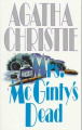 Couverture Mrs Mac Ginty est morte / Mrs McGinty est morte Editions HarperCollins 1992