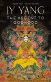 Couverture Tensorate, book 4: The Ascent to Godhood Editions Tor Books 2019