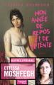 Couverture Mon année de repos et de détente Editions Fayard (Littérature étrangère) 2019