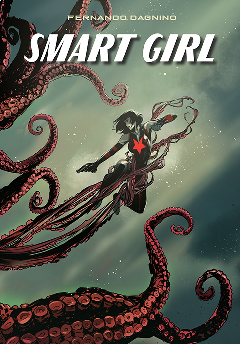 Couverture Smart Girl, tome 2