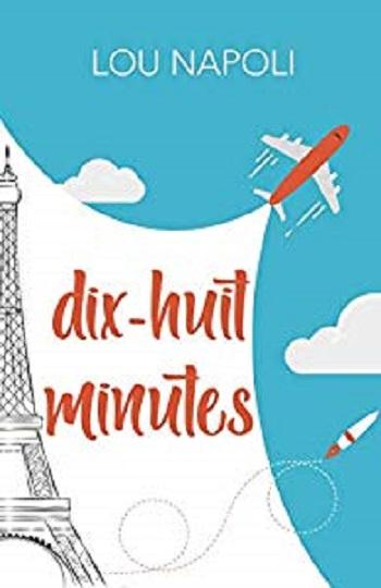 Couverture Dix-huit minutes