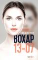 Couverture Boxap 13-07 Editions Scrineo 2019