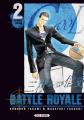 Couverture Battle Royale (Ultimate Edition), tome 2 Editions Soleil (Seinen) 2018