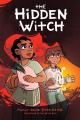 Couverture Le garçon sorcière, tome 2 : La sorcière secrète Editions Scholastic 2018