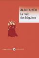 Couverture La nuit des béguines Editions Liana Lévi (Piccolo) 2018
