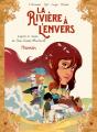 Couverture La rivière à l'envers (BD), tome 2 : Hannah Editions Jungle ! (Pépites) 2019