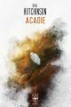 Couverture Acadie Editions Le Bélial' (Une Heure Lumière) 2019