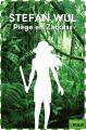 Couverture Piège sur Zarkass Editions French pulp 2014
