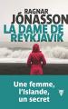 Couverture La dame de Reykjavik Editions de La Martinière 2019