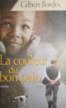Couverture La couleur du bon pain Editions VDB 2004
