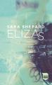 Couverture Elizas / Illusions parfaites Editions France Loisirs 2019