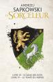 Couverture Sorceleur, double, tome 2 Editions France Loisirs 2019