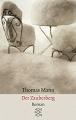 Couverture La montagne magique Editions Fischer 2008