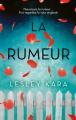 Couverture La rumeur Editions France Loisirs 2019