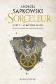 Couverture Sorceleur, tome 5 : Le baptême du feu Editions Bragelonne (Fantasy) 2019