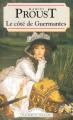 Couverture Le Côté de Guermantes, intégrale Editions Maxi Poche 1994