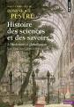 Couverture Histoire des sciences et des savoirs, tome 2 : Modernité et Globalisation Editions Points (Histoire) 2019