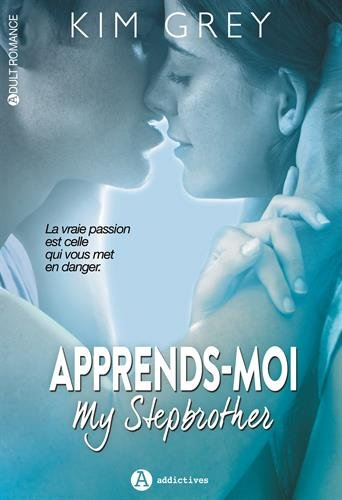 Couverture apprends moi my stepbrother