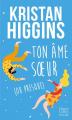 Couverture Ton âme soeur (ou presque) Editions HarperCollins (Poche) 2015