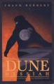 Couverture Le cycle de Dune (6 tomes), tome 2 : Le messie de Dune Editions Hodder & Stoughton 2017