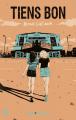 Couverture Tiens bon Editions Hugo & cie (New way) 2019