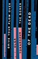 Couverture Sur les ossements des morts Editions Riverhead Books 2019