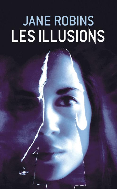 Couverture Les Illusions