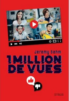 Couverture 1million de vues